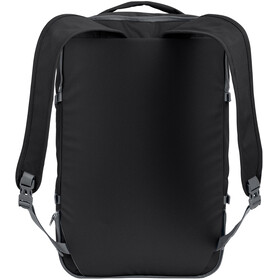 VAUDE Karakorum - Sac porte-bagages - 3 Pieces noir